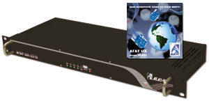 IP-АТС «АГАТ UX-3210»