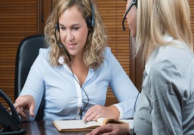 Выбор профессиональных гарнитур для оператора Call-центра и офиса