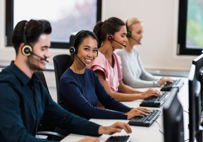 Какую гарнитуру выбрать для оператора Call-центра и офиса?